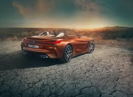 bmw supercar concept bmw concept z4 price release date specs design