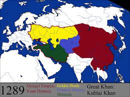 What Happened To The Ottoman Empire After Wwi by The Rise And Fall Of The Mongol Empire Youtube