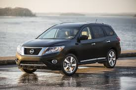 nissan pathfinder for sale 2016 nissan pathfinder performance review the car connection