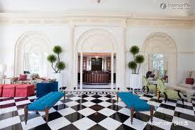 white tile floor living room and black ceramic tile floors and