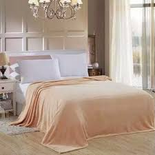 flannel sheets quilt soft fashion brand bedclothes coral fleece
