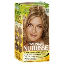 nutrisse nutricolor 82 nourishing multi lights