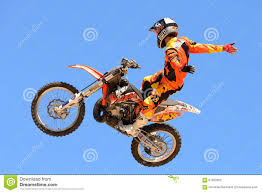 video freestyle motocross motocross freestyle design for apparel cartoon vector