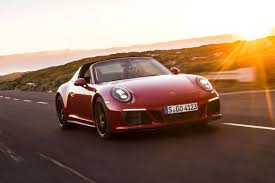 2018 4 door porsche 2018 porsche 911 convertible pricing for sale edmunds