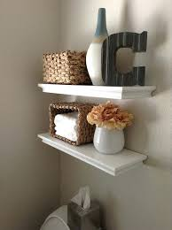 Shelving For Bathrooms Decorative Bathroom Shelves Simpletask Club