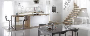 cuisine blanche ouverte sur salon 29 cuisine ouverte sur sejour galerie ajrasalhurriya