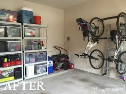 garage makeover in one day creatingmaryshome com