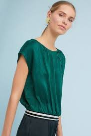 turquoise blouse green blouses shirts tops for anthropologie
