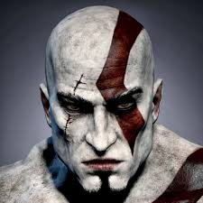 kratos by sonicx2011 on deviantart
