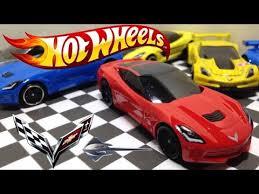 corvette all models all c7 corvette stingrays 14 16 hotwheels models