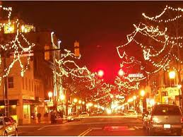 king s twinkling lights to be turned soon town