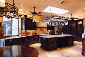 Tuscan Style Kitchen Tables by All About Tuscan Kitchen Design U2014 Desjar Interior