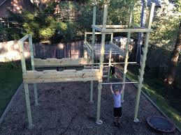 are you as fit as an american ninja this diy