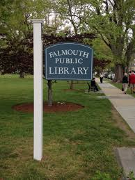 photo gallery falmouth public library