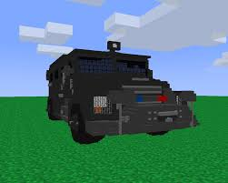 swat vehicles rig swat truck rigs mine imator forums