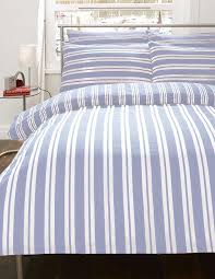 Light Blue Bed Comforters Blue And White Striped Bedding Diy Bedding Bed Linens Sets Bedding