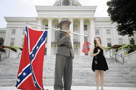 Bonnie Flag Will Your Views Fall On Right Or Wrong Side Of History Post Tribune