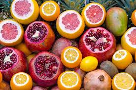 list of raw foods raw food list