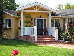 exterior paint color schemes for brick homes best house pictures