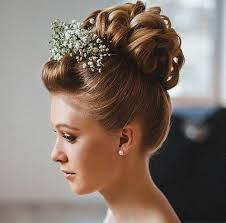 tufts and pompadour hair style fashion