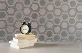 hexagon tiles in new forms global tile design