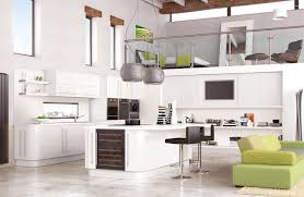 Latest Home Interior Design Trends by Good Color Of Kitchen Cabinets For Kitchen Design Trends 2015