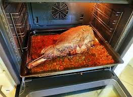 cuisiner du chevreuil au four cuisine cuisiner du chevreuil au four cabrito assado no forno
