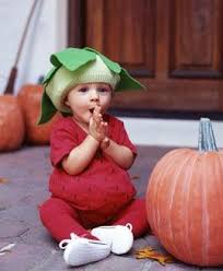 Strawberry Halloween Costume Baby Homemade Baby Halloween Costumes Easy Step Step Guide