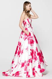 floral print prom dress vosoi com