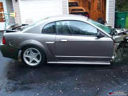 99 04 mustang gt for sale 99 04 mustang part parts car offer on parts york