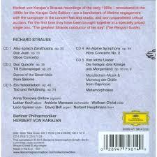 drei köche berlin orchestral works karajan berlin philharmonic tomowa sintow