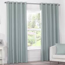 Danielle Eyelet Curtains by Curtains Eden Ready Made Eyelet Curtains Duckegg Stunning Teal