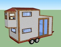 Tuckerbox Tiny House And Designing Your Perfect Tiny Home - Tiny home design