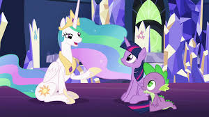 Big Ass Spider Fimfiction - spoilers mlp fim season 7 ratings and thoughts by