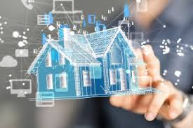 Smart Home Technology The Smart Home Trends You Need To For 2018 Builder Magazine