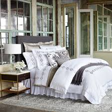 Matouk Ansonia Luxury Bedding Collection Egyptian Cotton Bedding Collections Bloomingdale U0027s