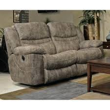 Recliner Sofa Reviews Catnapper Recliner Sofas Valiant Rocking Reclining In Marble