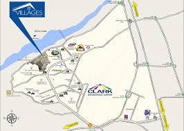 clark map clark advantages the villages at global clark