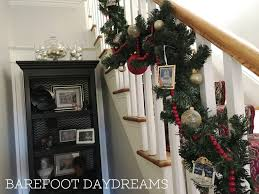 barefoot daydreams christmas home tour 2016 barefoot daydreams