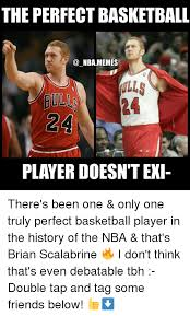 Brian Scalabrine Meme - the perfect basketball nba memes ulls player doesn t exi there s