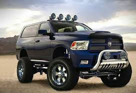2018 dodge ramcharger concept specs release date and price http