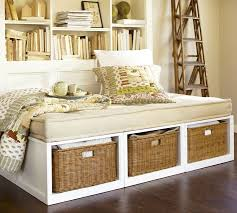 Pottery Barn Daybed 79 Best Daybeds Images On Pinterest Daybeds Bed Skirts And Bedroom