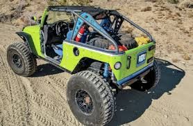 kevlar 2 door jeep a dedicated 2007 jeep jk trail rig
