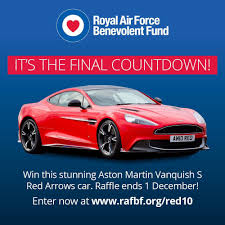 aston martin vanquish red media tweets by red arrows rafredarrows twitter