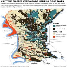 Flood Zone Map Florida by 2016 Baton Rouge Flood Map And Flood Insurance Map