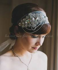 vintage headbands bridal headbands deco vintage headband hairstyles for