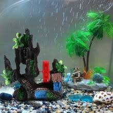 Christmas Decoration For Fish Tank by Popular Christmas Aquarium Decorations Buy Cheap Christmas