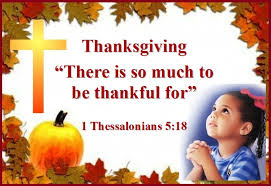 thanksgiving there is so much to be thankful for 1 thessalonians