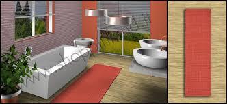 tappeti low cost arreda la cucina con le passatoie in cotone eleganti e low cost su
