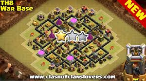 image for clash of clans clash of clans base layouts guides hacks strategies and